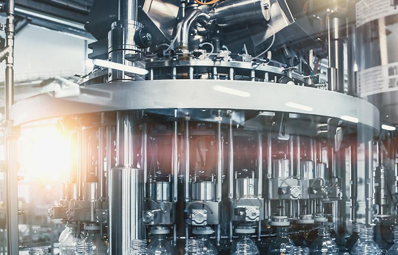 Ferose est présent dans le domaine de l'industrie chimique