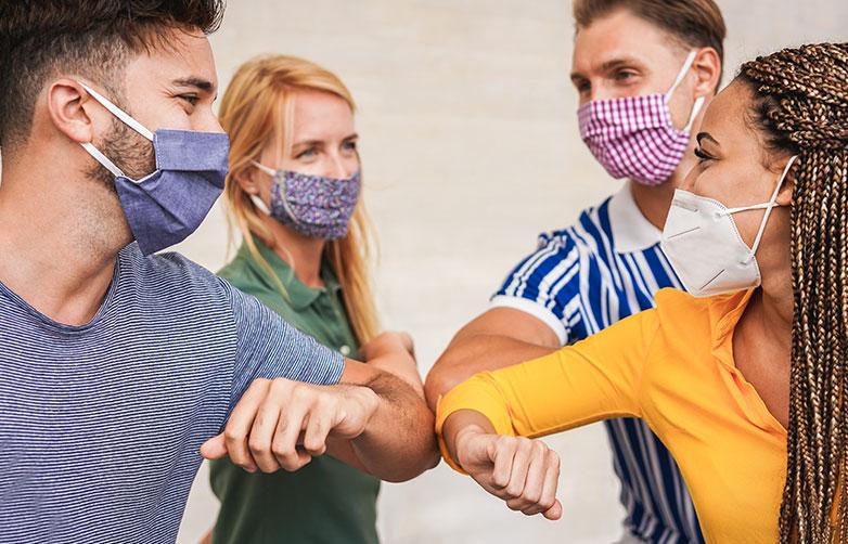 Peut-on espacer les utilisations du virucide